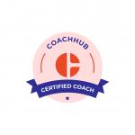 Certified CoachHub Coach Badge
