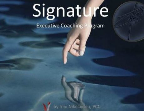 Signature Executive Coaching Program